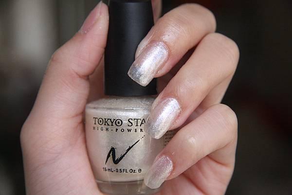 TOKYO STAR指甲油-62號