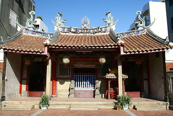 彰化聖王廟