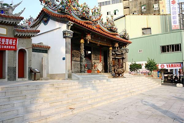 台南興濟宮