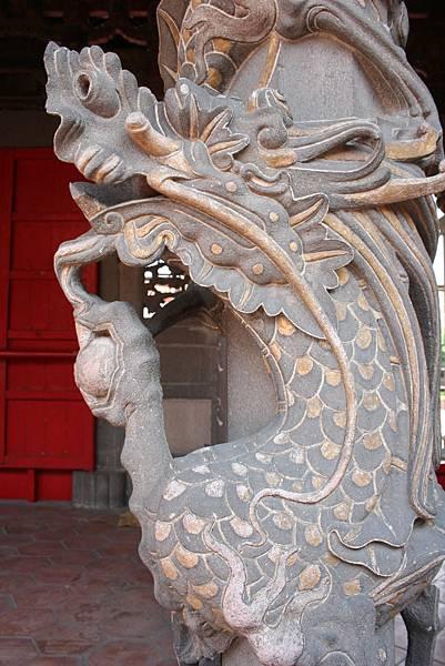 台中林氏家廟
