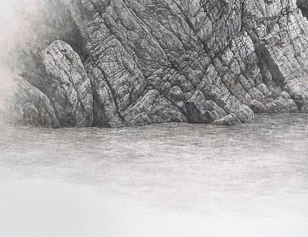 奇石乾坤系列之四(局部)