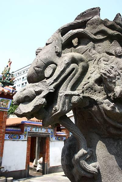 萬華祖師廟