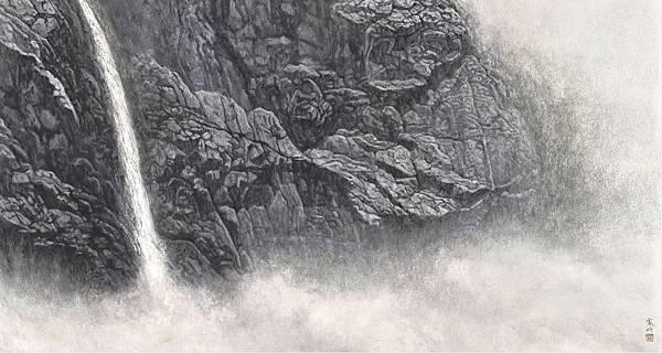 奇石乾坤系列之11(局部)