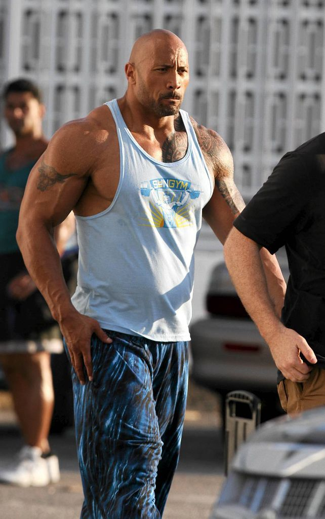 Pain-And-Gain-Photo-Tournage-Dwayne-Johnson-03