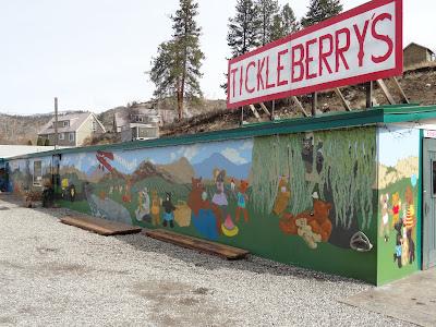 Tickleberrys