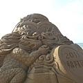2011福隆沙雕展
