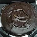 D2惡魔蛋糕 - 核桃巧克力