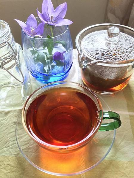 台茶十八號 紅玉紅茶 2014.10.25 01