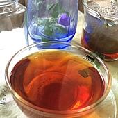 台茶十八號 紅玉紅茶 2014.10.25 05
