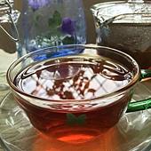 台茶十八號 紅玉紅茶 2014.10.25 03