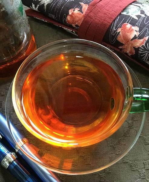 台茶十八號~紅玉