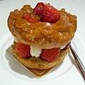 草莓布里斯