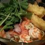 古奈屋_燻鲑魚冷麵