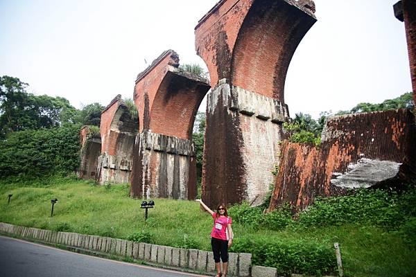 六龍騰斷橋