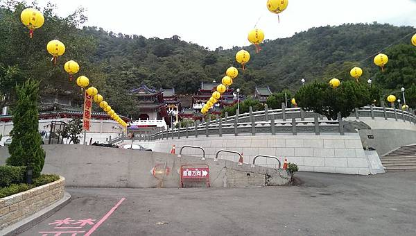 埔里地母廟
