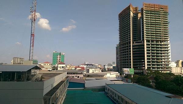 柬埔寨四成土地未注冊