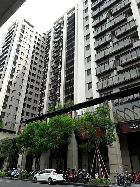 台中市北屯區文心路四段288號9樓之22