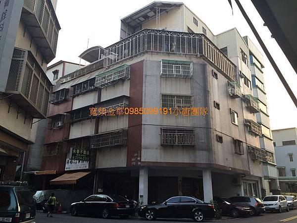 寬頻金華 台中市西屯區大有東街33之1號2樓、33之2號3樓 小唐 法拍屋團隊