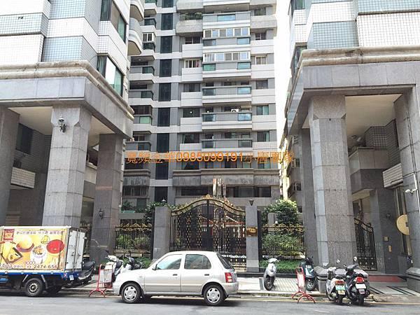 台中市南屯區大墩二街3之6號14樓 小唐 法拍屋團隊