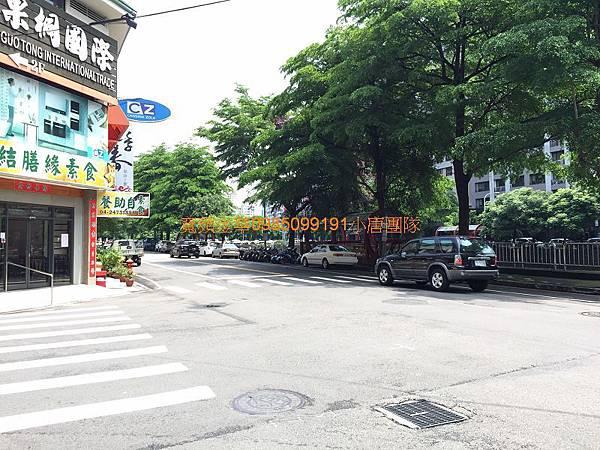 台中市南屯區大墩二街3之6號14樓