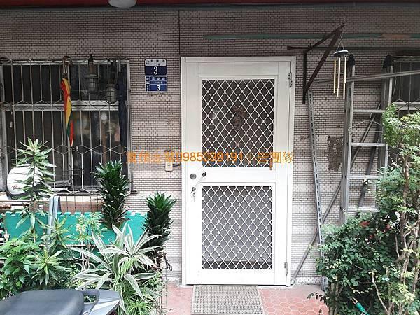 台中市北區育樂街23巷3號1樓 小唐 法拍屋團隊