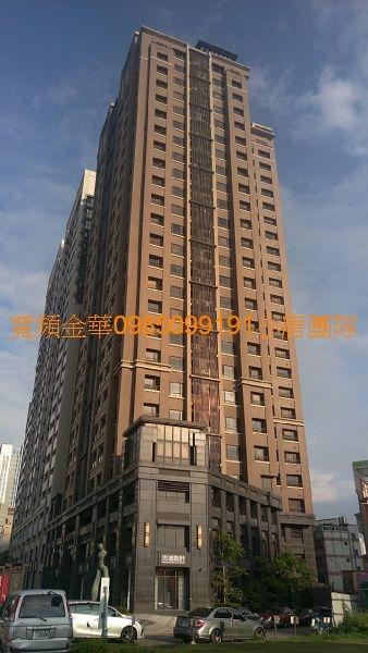 臺灣大道三段699號