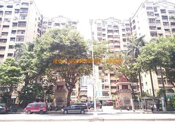 北區錦南街30號
