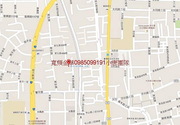 南崗工業區