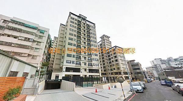 台中市西屯區長安路2段131向90號5樓之2法拍屋代標代墊
