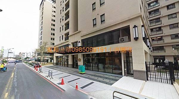 台中市西屯區長安路2段131向90號5樓之2全省法拍屋代標代墊