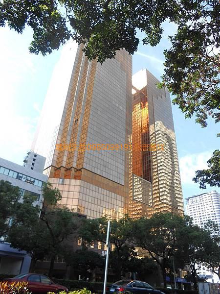 台中市西區台灣大道二段307號26+28樓代標代墊