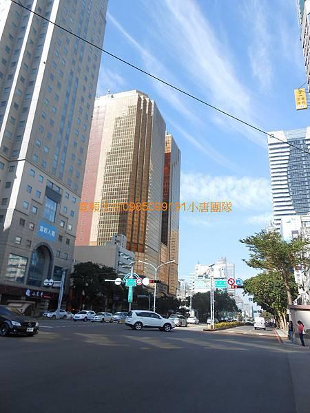 台中市西區台灣大道二段307號26+28樓法拍屋
