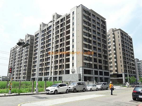 台中市烏日區三榮路二段211號7樓之1代標代墊
