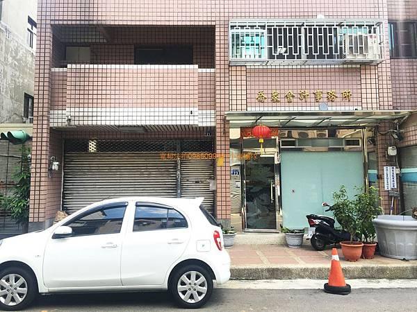 台中市南屯區大墩十三街21樓代標代墊