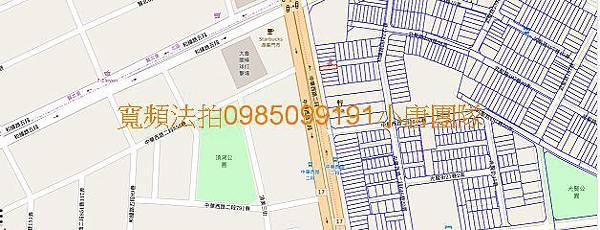 台南市中西區中華西路二段662號法拍屋
