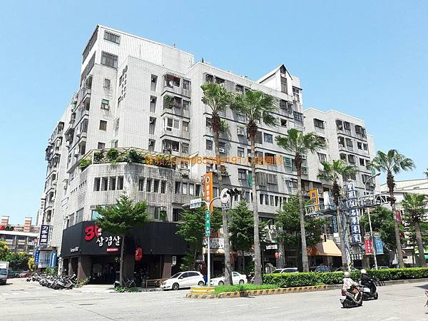台中市北區華美街二段82號5樓之12代標代墊