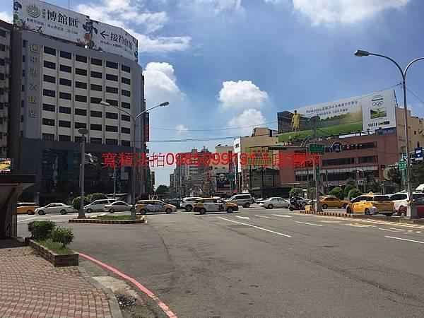 台中市西區台灣大道一段726號8樓之9法拍屋