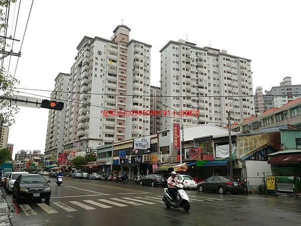 台中市南區工學路136號14樓之1代標代墊