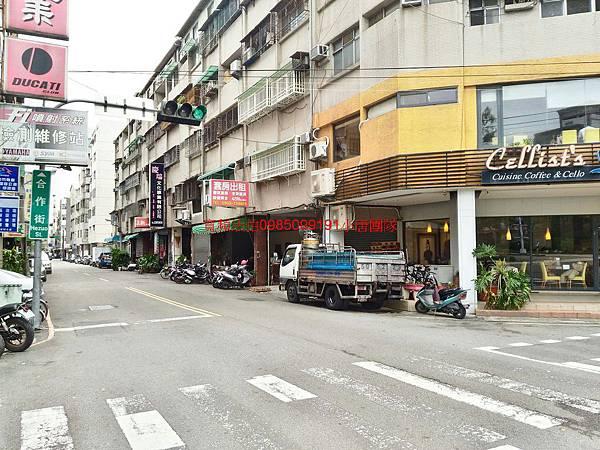 台中市南區合作街314巷2之4號法拍屋