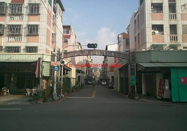 台中市大里區工業路宏巨巷3號法拍屋