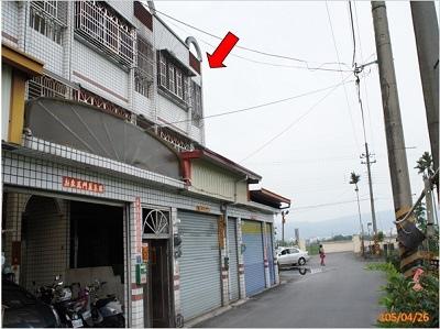 彰化縣田中鎮斗中路2段230巷113弄12號法拍屋