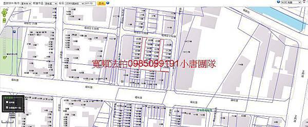 台中市西屯區福科路810號代標代墊
