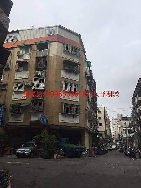台中市北區瑞祥街27之4號 5樓法拍屋