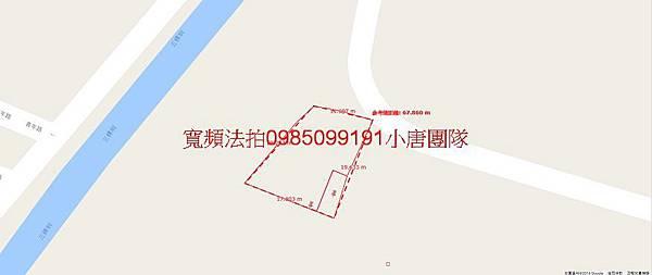 沙鹿段斗抵小段239地號,台灣大道七段1109巷建地小唐全省代標代墊