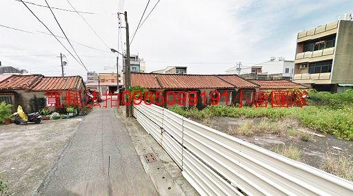 台南市善化區善西段258-2地號小唐全省代標代墊