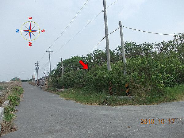雲林縣元長鄉後湖路70-1號  西湖段36地號小唐全省代標代墊