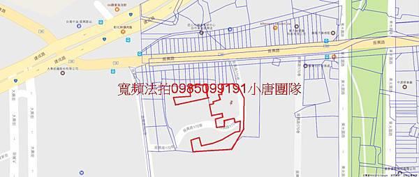 台中市東區旱溪段202-84地號,乙工,振興路170巷小唐全省代標代墊