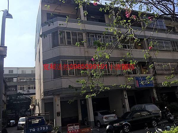 台中市西區精誠路132巷35號透天,勤美誠品小唐全省代標代墊