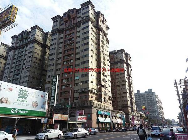 台中市西屯區永福路126號4樓之5代標代墊