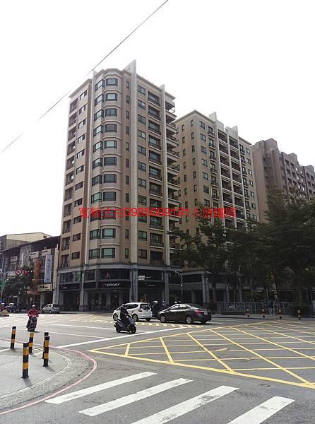 台中市西屯區至善路110號5樓之2代標代墊